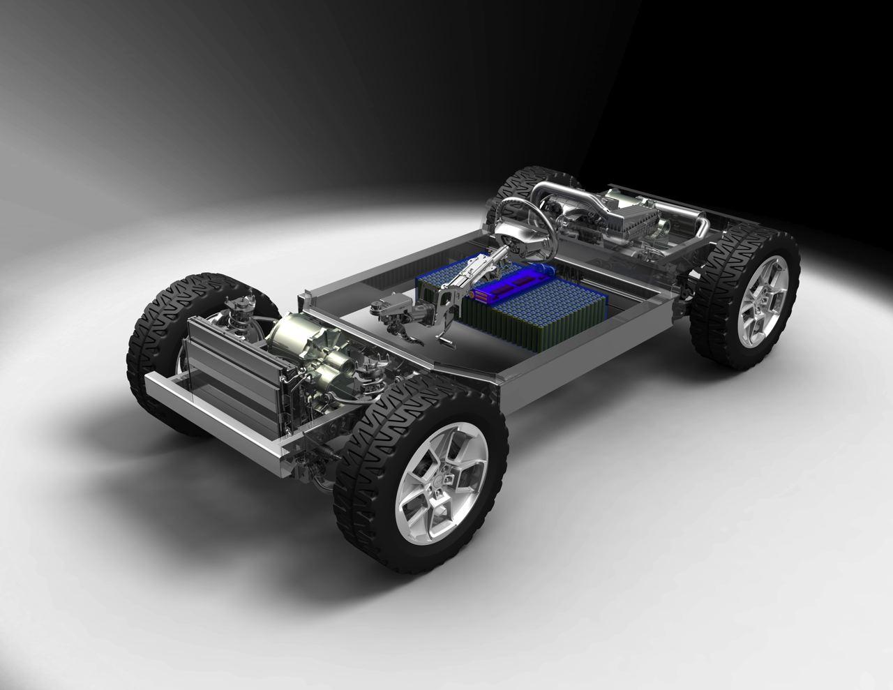 nuevo jeep renegade concept diablomotor f1 2017. Black Bedroom Furniture Sets. Home Design Ideas