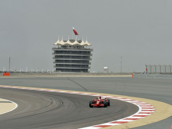 gp Bahrein 2012