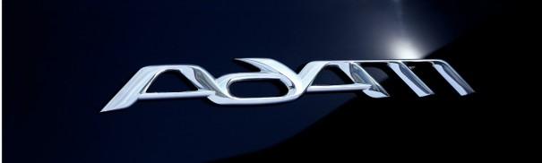 opel adam logo