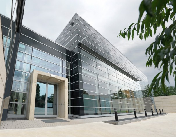 ford design center