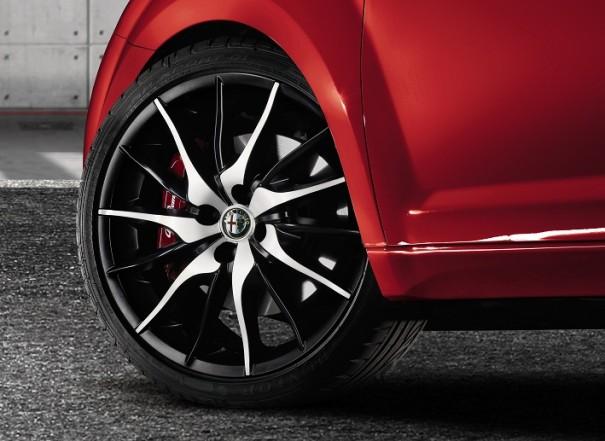 Alfa Romeo MiTo Sportiva
