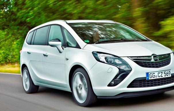 Opel Zafira Tourer 1.6 CDTI