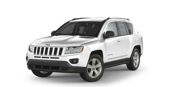 Jeep Compass North Special Edition