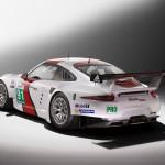 Porsche RSR 911