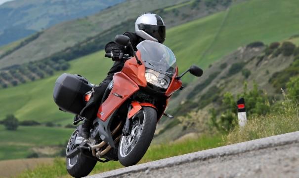 motos verano