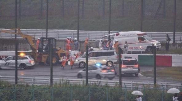 accidente bianchi