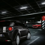 Alfa Romeo MiTo Junior 2015
