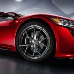 Acura NSX 2015 FERNANDO ALONSO