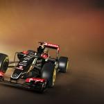 Lotus E23 Hybrid delantera