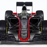 MP4 30 frontal