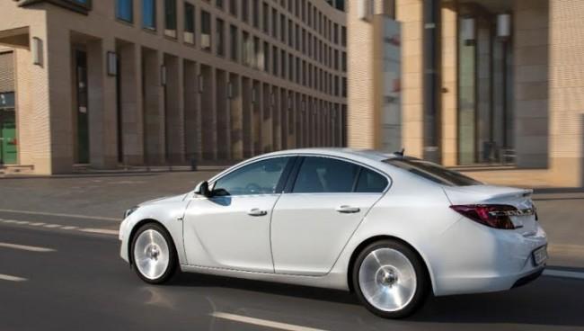 Opel Insignia 2.0 CDTI de 170 CV