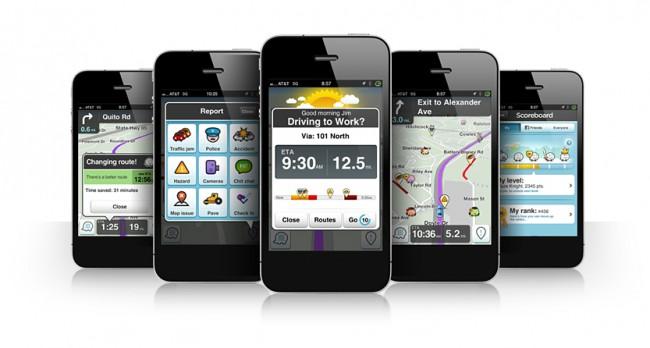 aplicaciones moviles coche