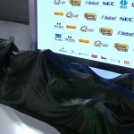 Presentacion Force India VJM09
