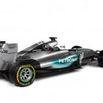 F1 W06 2015