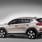 Hyundai Tucson lateral 2015
