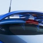 Opel Corsa OPC aleron