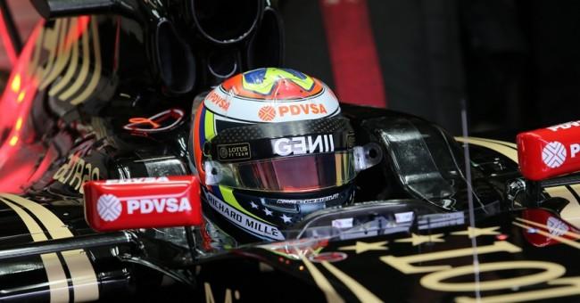 Pastor Maldonado Jerez