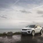 Range Rover Evoque nuevo