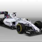 Williams FW37 2015