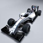 Williams FW37 arriba