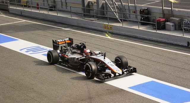 force india2