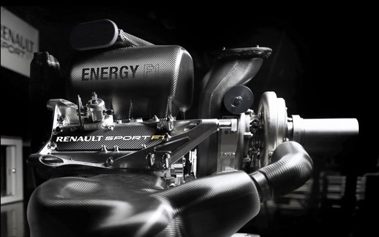 motor renault f1 2015