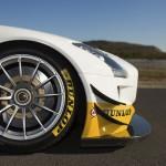 Mercedes Benz SLS AMG GT3 Dunlop 2015