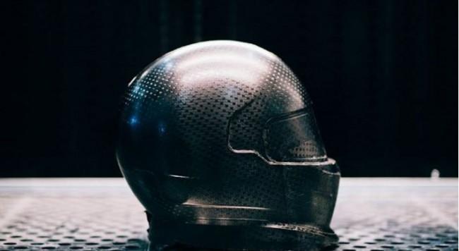 horno casco f1
