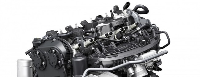 motor audi 20 tfsi