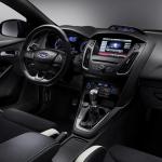 ford focus rs 2015 interior