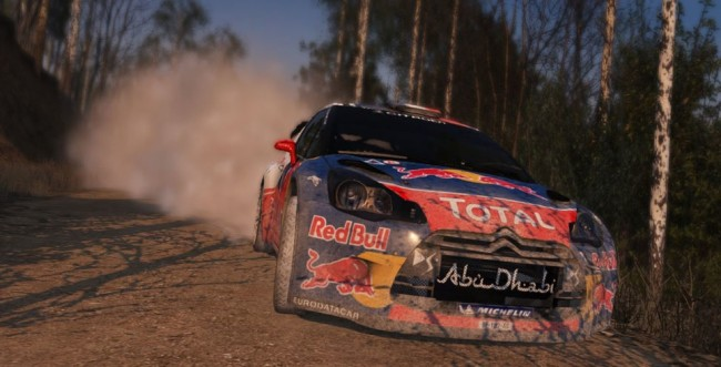 Sebastien Loeb Rally Evo - analisis juego