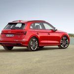 Audi SQ5 3.0 TFSI con 354 CV